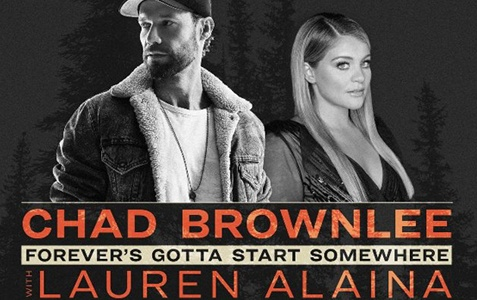 Chad Brownlee (CANCELLED)