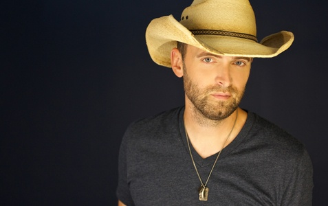 CANCELLED - Dean Brody
