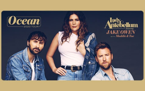 Lady Antebellum [CANCELLED]