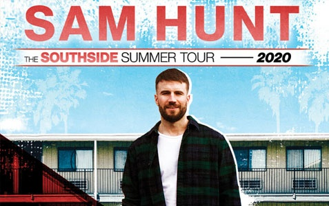 CANCELLED Sam Hunt