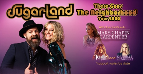 Sugarland [CANCELLED]